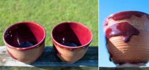 drake pottery